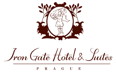 Iron Gate Hotel Suite